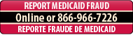 Report Medicaid Fraud and Abuse