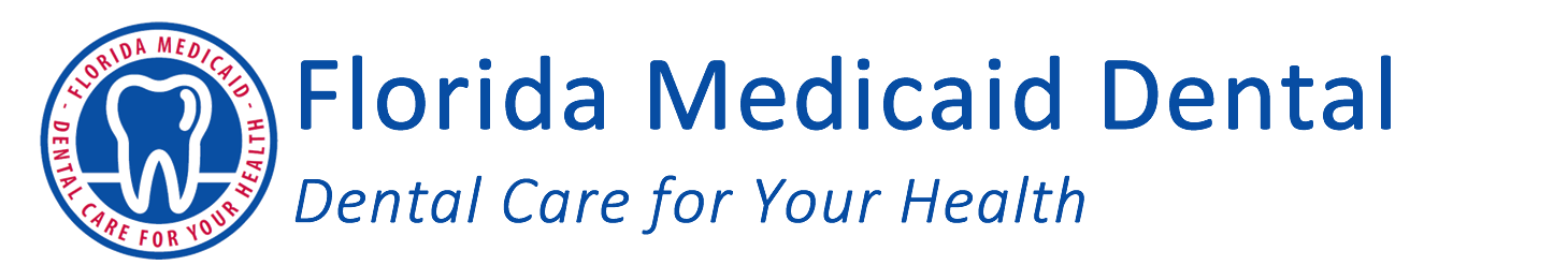 Medicaid Dental Logo