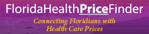 Florida Health Finder Pricing